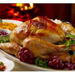 Turkey Dinner for 12