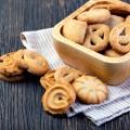 Cookies, Brownies, Squares & Bars