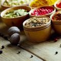 Sauces, Spices & Marinades