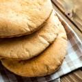 Wraps, Pitas & Flatbread