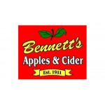 Bennett's Apples & Cider