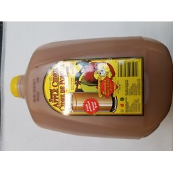Apple Cider - 4L