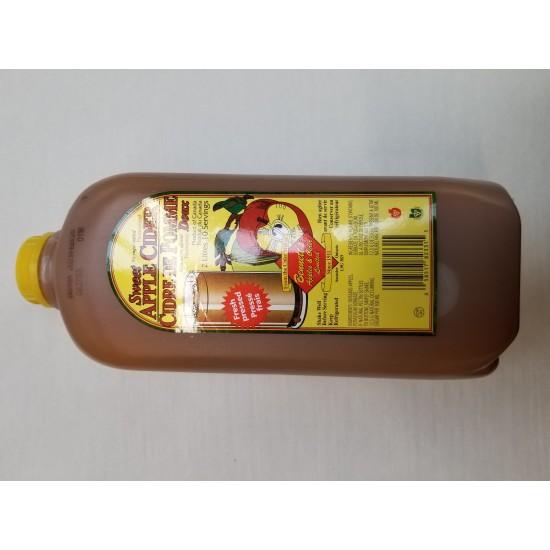 Apple Cider - 2L