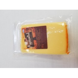 Applewood Smoked Cheddar