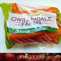 Carrots (1lb)