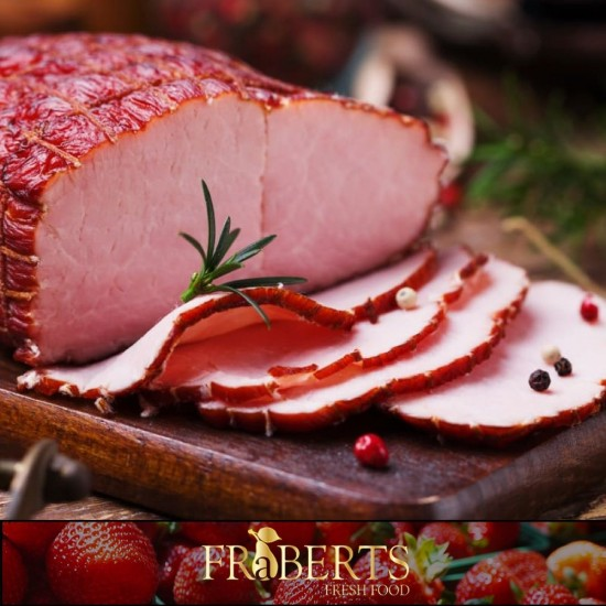Spiral Sliced Ham - Boneless or Bone In