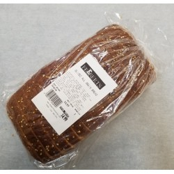 Bread - All Grain Sliced