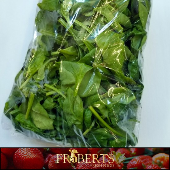 Spinach - Baby (1lb)