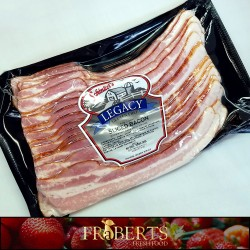 Bacon (1lb Pack)