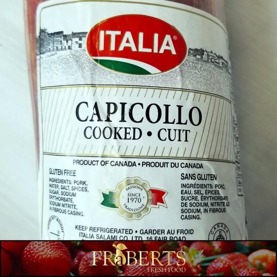 Capicollo