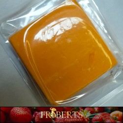 Cheddar - Sliced