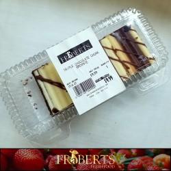 Triple Chocolate Chunk Brownie