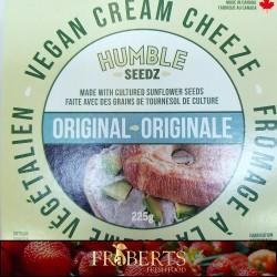 Humble Seedz Vegan Cream Cheeze - Original