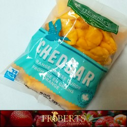 Thornloe Cheese Curds - Yellow