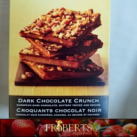 Coco Mira Dark Chocolate Crunch