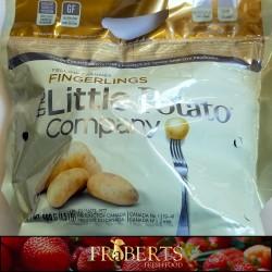 Potatoes - Fingerling (1.5lb Bag)