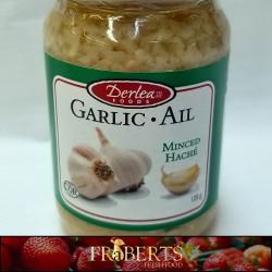 Garlic - Minced
