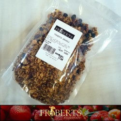 Fraberts Granola (1lb)