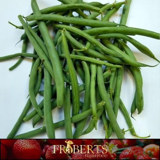 Beans - Green (1lb)