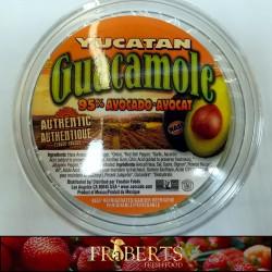 Guacamole - Authentic
