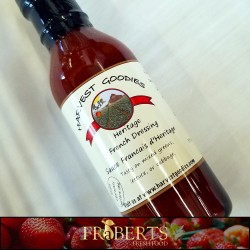 Harvest Goodies Salad Dressings - Heritage French
