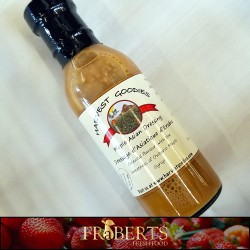 Harvest Goodies Salad Dressings - Maple Asian