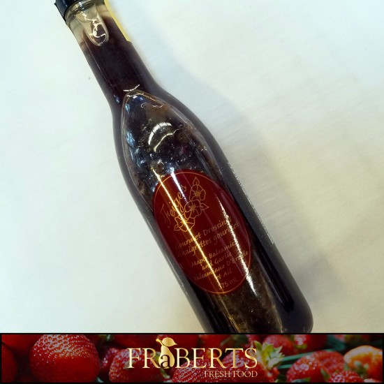 Feige's Salad Dressing - Maple Balsamic & Garlic
