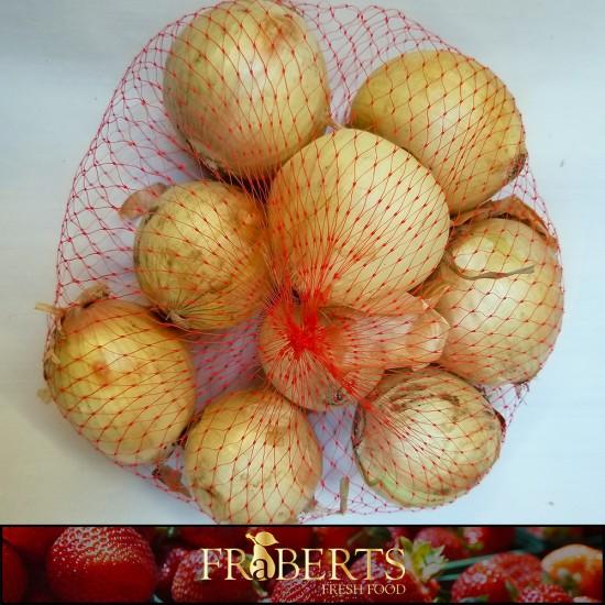 Onion - Cooking (2lb Bag)