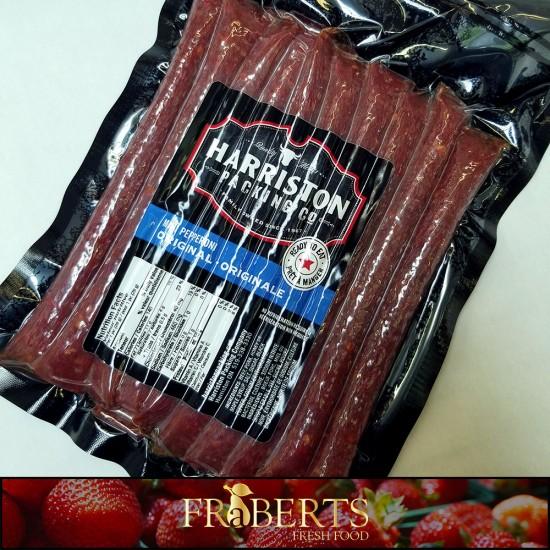 Pepperettes - Original