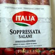 Soppressata Salami