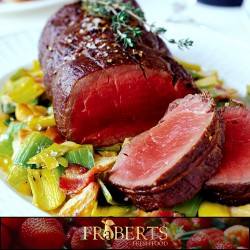 Steaks - Tenderloin (1lb)