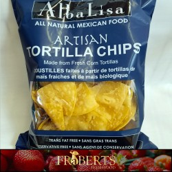 Artisan Tortilla Chips - Original