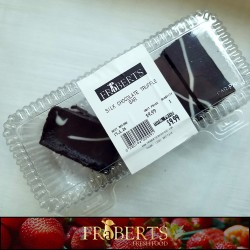 Silk Chocolate Truffle Bar