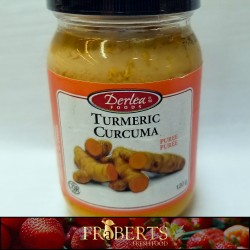 Turmeric Puree