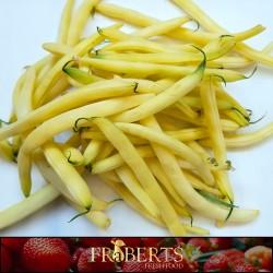 Beans - Wax, Yellow (1lb)